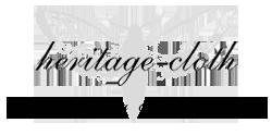 Heritage Cloth